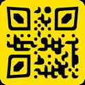 QR Code Scanner Ultra Light icon