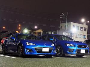 BRZ ZC6 GT・2016年式 E型のカスタム事例画像 よっしー (SHiNOYO)さんの2018年12月05日00:06の投稿