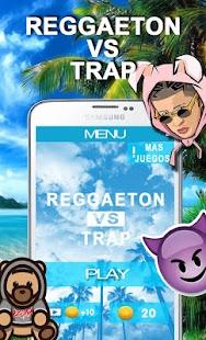 Adivina la Canción de Trap y Reggaeton - náhled