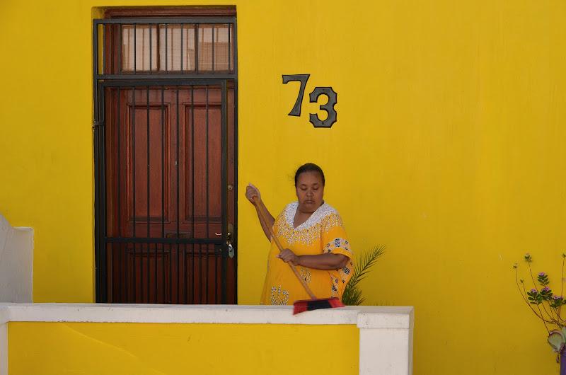Le donne di Bo-Kaap di AntoMarPh