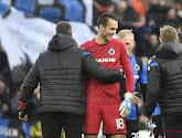 """Heel wat fans van Club Brugge stelden zich vragen bij zijn transfer, maar: """"Tot nu toe heeft hij niet de kans gekregen om zich 10 matchen te tonen"""""""