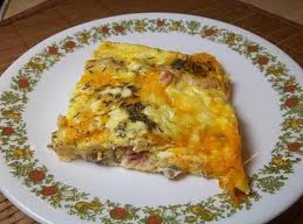 Slimming Southwest Omelet Recipe