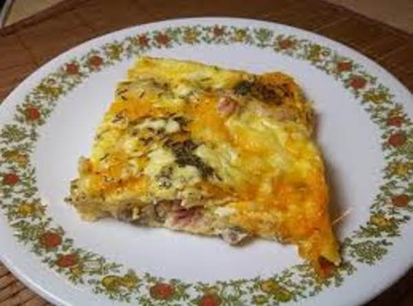 Slimming Southwest Omelet Recipe