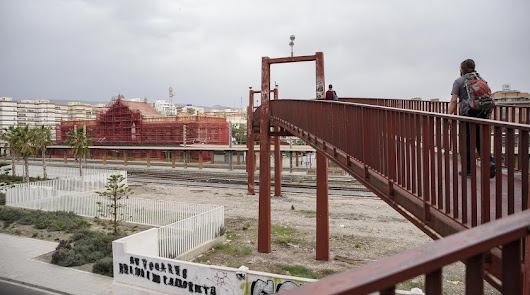El Colegio de Arquitectos presenta alegaciones a la adaptación del PGOU