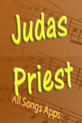 android All Songs of Judas Priest Screenshot 0