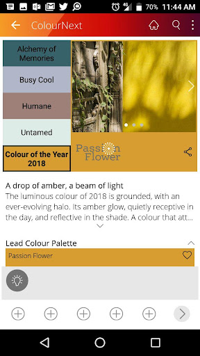 COLOUR SCHEME PRO Asian Paints 7.2 Screenshots 7