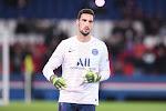 Un joueur du Paris Saint-Germain annonce son départ