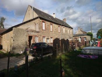 maison à La Ferrière-Bochard (61)