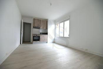appartement à Flers (61)