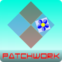 Patchwork DIY icon