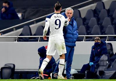 Gareth Bale se paie José Mourinho