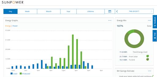 SunPower Customer Portal - Apps on Google Play