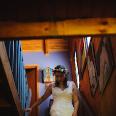 Wedding photographer Daniella González (gonzlez). Photo of 26.04.2015