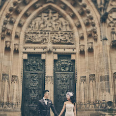 Bryllupsfotograf Kurt Vinion (vinion). Bilde av 19.05.2019