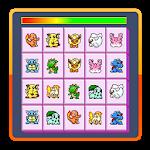 Pikachu Co Dien Classic Icon