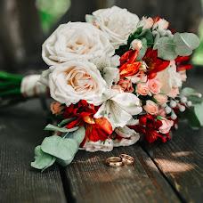 Wedding photographer Olesya Vladimirova (Olesia). Photo of 08.07.2018