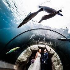 Wedding photographer David Hallwas (hallwas). Photo of 10.11.2017