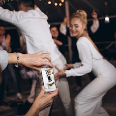 Wedding photographer Nadya Ravlyuk (VINproduction). Photo of 23.01.2018