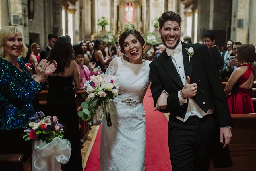 Wedding photographer Estefanía Delgado (estefy2425). Photo of 20.03.2017