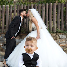 Wedding photographer VASILIKI SOTIRI (VASILIKISOTIRI). Photo of 12.08.2016
