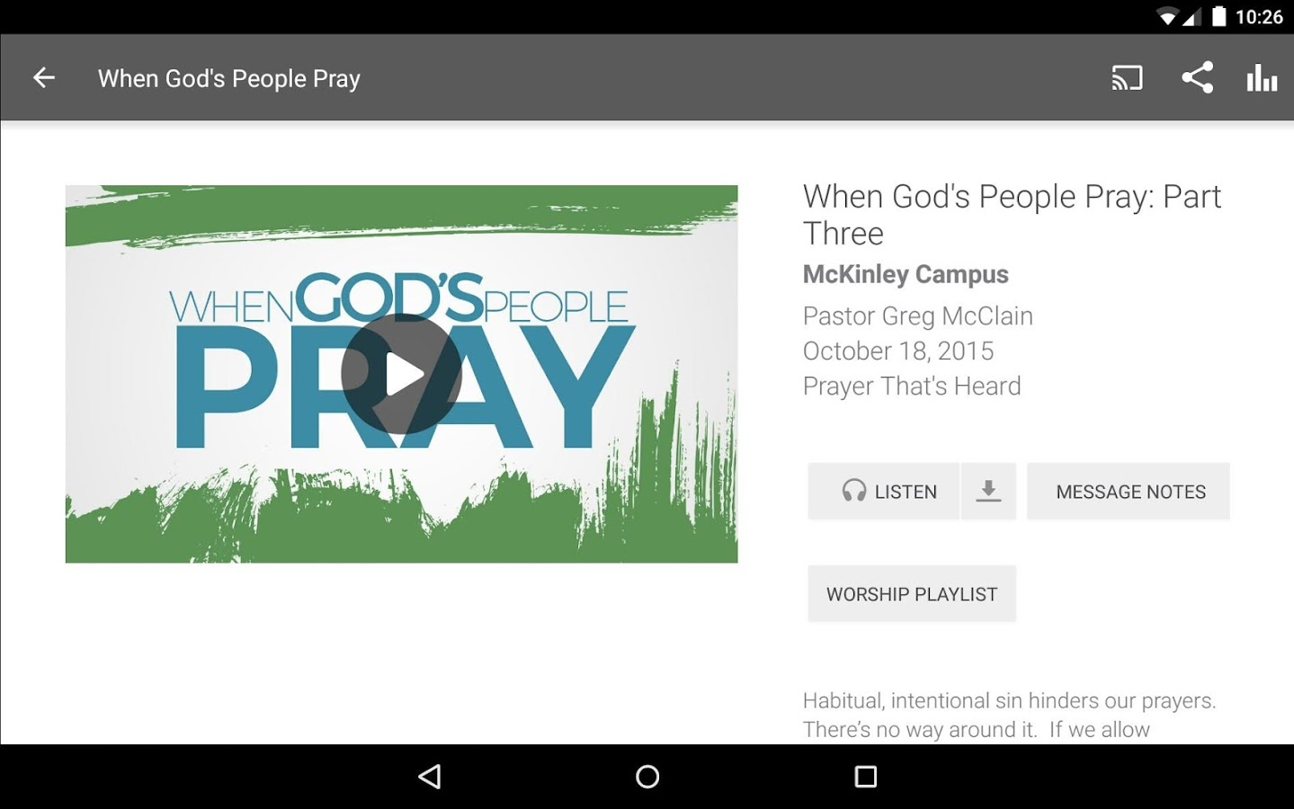 wesleyan church of hamburg android apps on google play. Black Bedroom Furniture Sets. Home Design Ideas