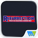 Resurrection Wrestling Magazin icon