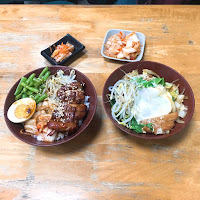 野米日式蓋飯