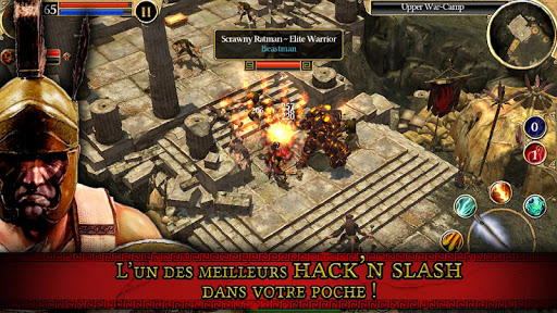 Télécharger Gratuit Titan Quest  APK MOD (Astuce) screenshots 1