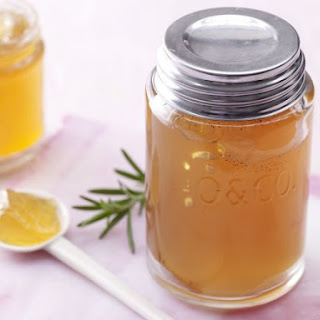 Apple-Rosemary Jelly