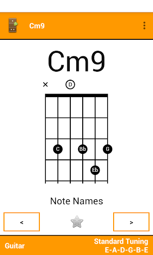 Fretter - Chords APK download | APKPure.co