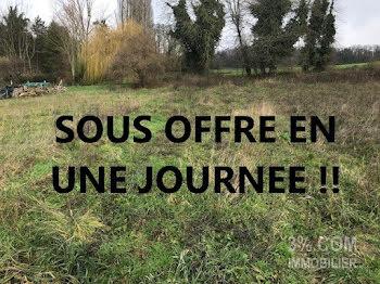 terrain à Bucy-le-Long (02)