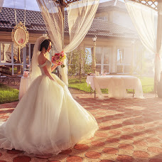 Wedding photographer Sergey Salmanov (photosharm). Photo of 24.09.2015