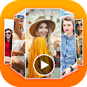 Photo Video Maker with Music: Movie Maker icon