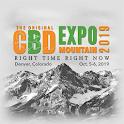 CBD Expo Mountain 2019 icon