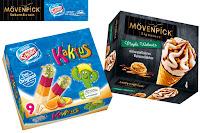 Angebot für Mövenpick & Schöller Multipacks im Supermarkt