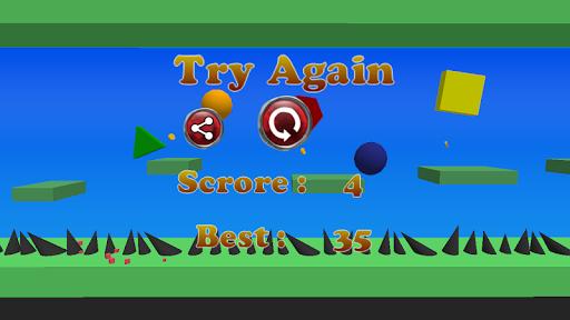 Glass Cube Game screenshots 4