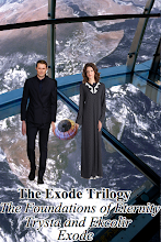 Photo: See: http://wikifiction.blogspot.com/2013/08/the-exode-trilogy.html