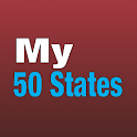 My 50 States icon