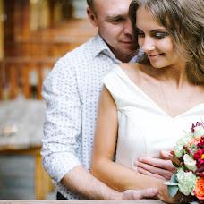 Свадебный фотограф Андрей Ширкунов (AndrewShir). Фотография от 30.08.2015