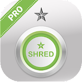 iShredder™ 5 PRO Data Shredder