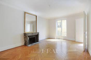 Appartement 6 pièces 166,78 m2
