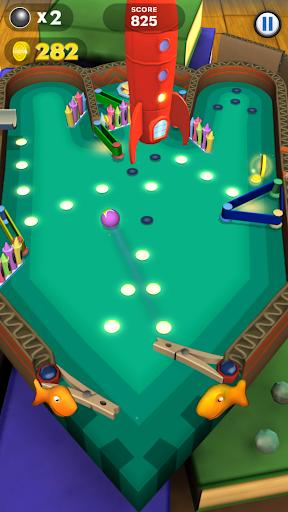 Goldfish Pinball Blast 1.6 screenshots 4