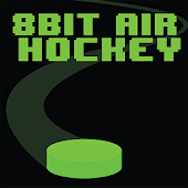 8-Bit Air Hockey