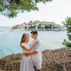 Wedding photographer Alina Paranina (AlinaParanina). Photo of 06.09.2018