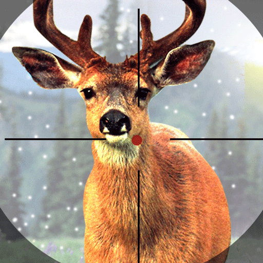 Deer Hunter Big Game Challenge