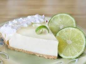 Enjoy The Same Great Taste Of Key Lime Pie In A Healthy Shake!