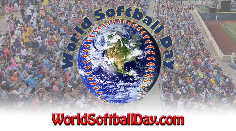 World Softball Day for Girls Fastpitch