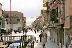 Visiter Via Giuseppe Garibaldi