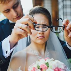 Wedding photographer Ilya Shnurok (ilyashnurok). Photo of 16.12.2016