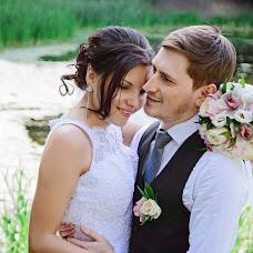 Wedding photographer Natalya Vilman (NataVilman). Photo of 04.11.2015